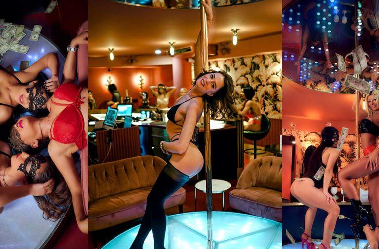 Madam Tabledance & Strip Club Munich