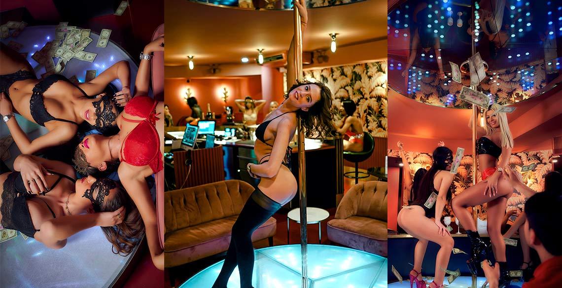 Madam Tabledance Club München - unser Testbericht