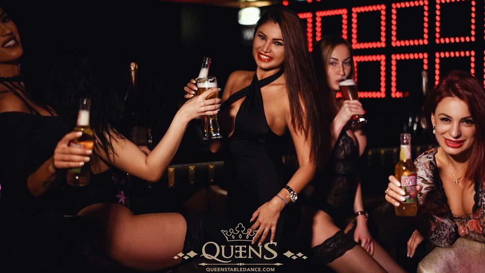 Queens Tabledance Munich